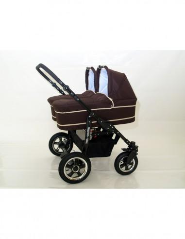 Wózek dziecięcy Freestyle Twins....
