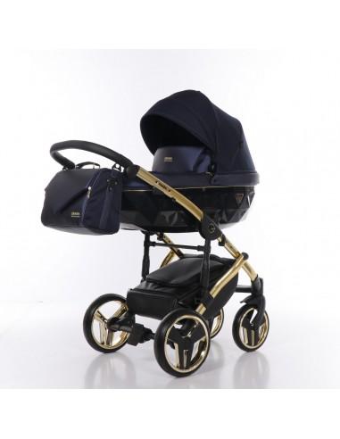 Wózek dziecięcy 3w1 Saphire