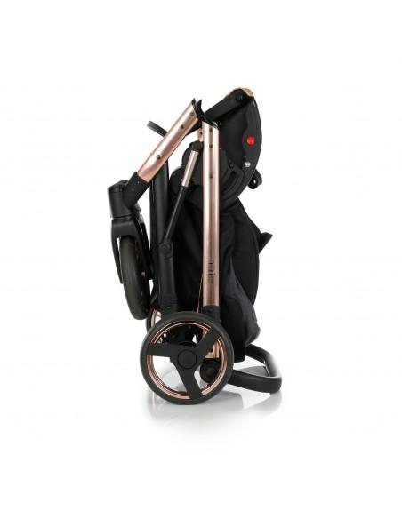 Wózek Neri GOLD wielofunkcyjny gondola