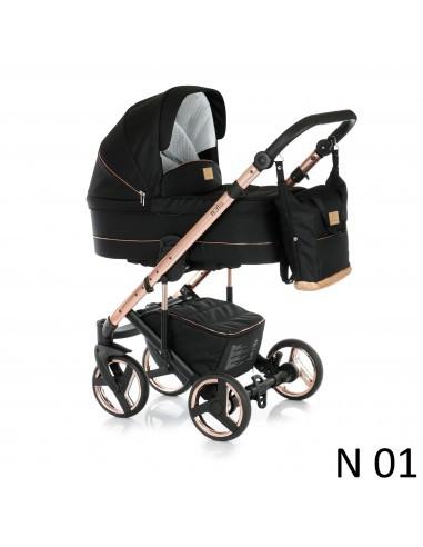 Wózek dziecięcy 2w1 Neri GOLD...