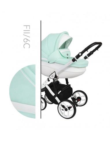 Wózek dziecięcy 3w1 Faster 2 Style...