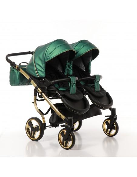 Wózek dziecięcy Junama DUO S LINE